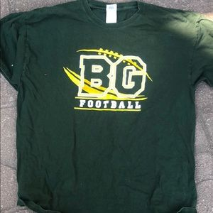 Bishop Guertin football T-shirt